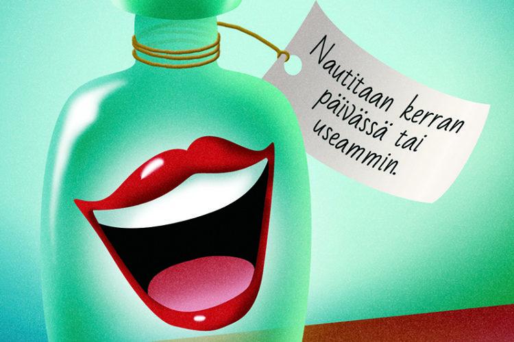 nauru on paras lääke