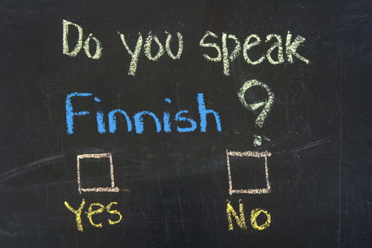 kielikoe kielitaito lähihoitaja
