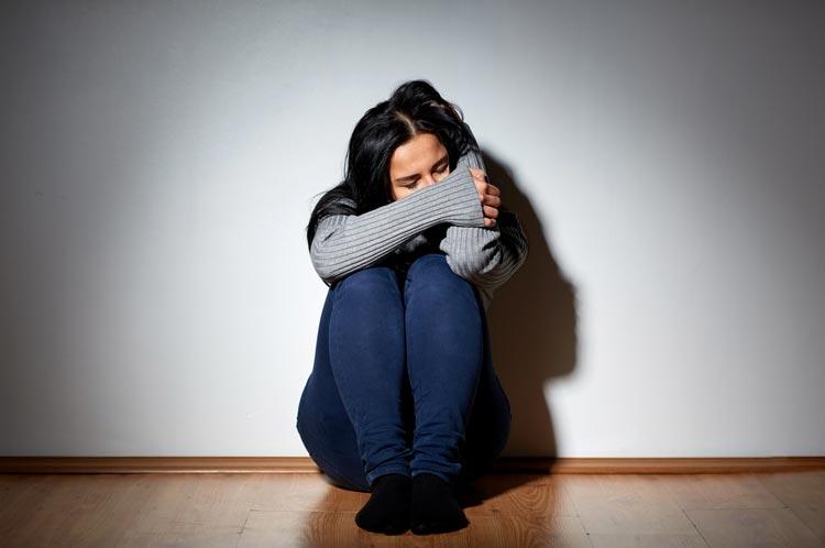 Ahdistuneisuushäiriöt heikentävät toimintakykyä - SuPer verkkolehti