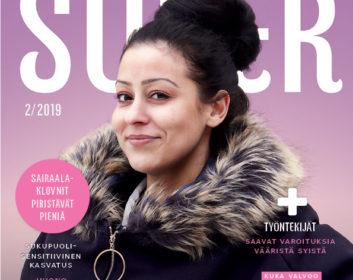 SuPer-lehti helmikuu 2019