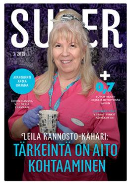 SuPer-lehti maaliskuu