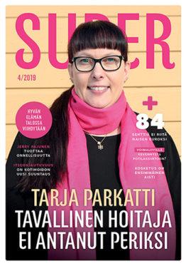 SuPer-lehti huhtikuu 2019