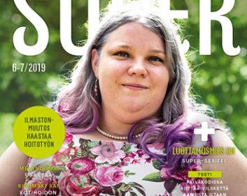SuPer-lehti kesäkuu