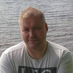 Lähihoitaja Heikki Rahikainen