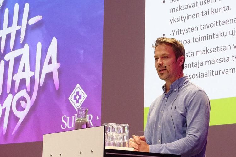 Jukka Parkkola
