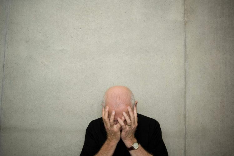 vanhuus muistisairaus