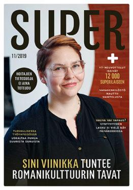 SuPer kansi 11/2019