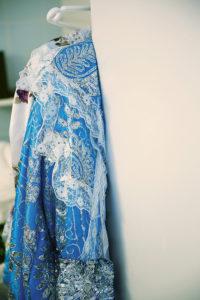 romanien perinteinen paita eli röijy