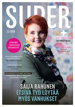 SuPer-lehti 12/2019