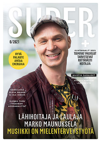 SuPer-lehti 6/2021