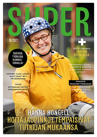 SuPer-lehti 9/2021
